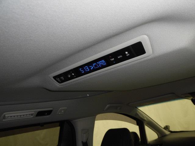 2.5Z Gエディション フルセグ メモリーナビ DVD再生 ミュージックプレイヤー接続可 バックカメラ 衝突被害軽減システム ETC ドラレコ 両側電動スライド LEDヘッドランプ 乗車定員7人 3列シート(11枚目)