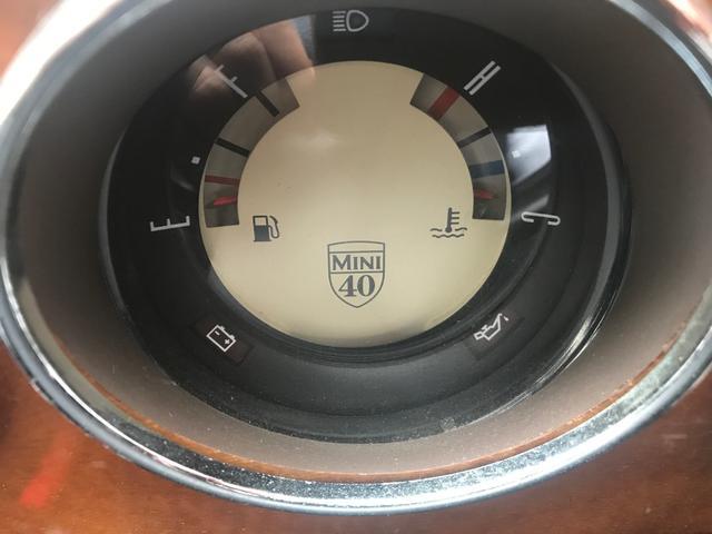 「ローバー」「ローバー MINI」「セダン」「愛知県」の中古車25