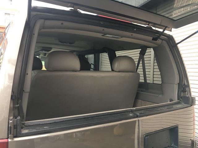 LS 4WD ディーラー車 リフトアップ(13枚目)