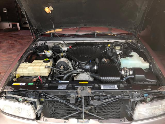 LT-1エンジン