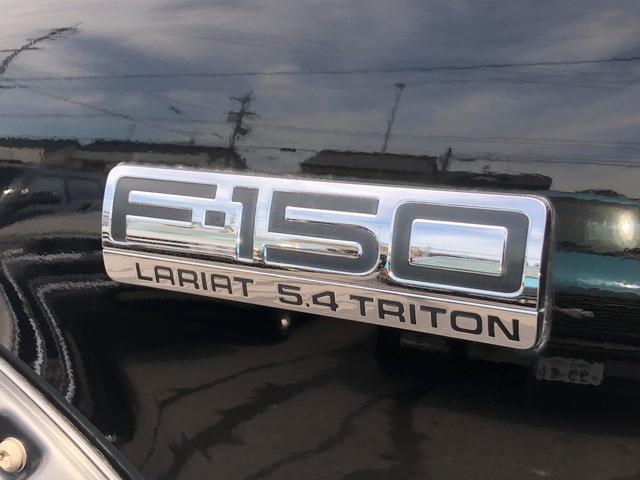 フォード フォード F-150 ラリアット 4WD リフトアップ 20AW ナビTV