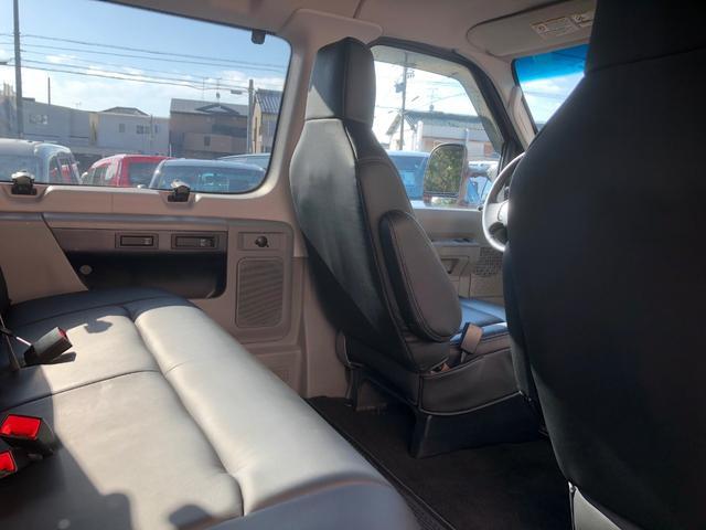 XLT 黒革フルフラットシート スライドドア 実走行(39枚目)