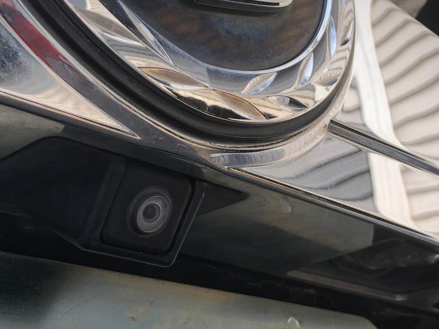 クライメイトPKG 4WD 黒革 サンルーフ 純正22AW(11枚目)