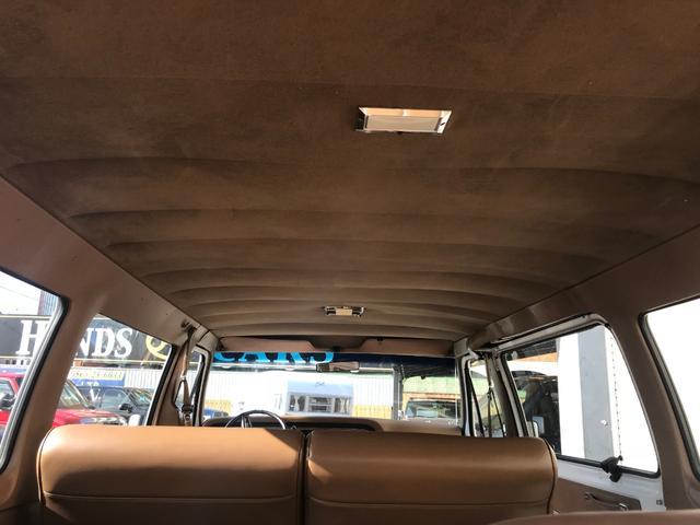 「フォード」「フォード エコノライン」「ミニバン・ワンボックス」「愛知県」の中古車14