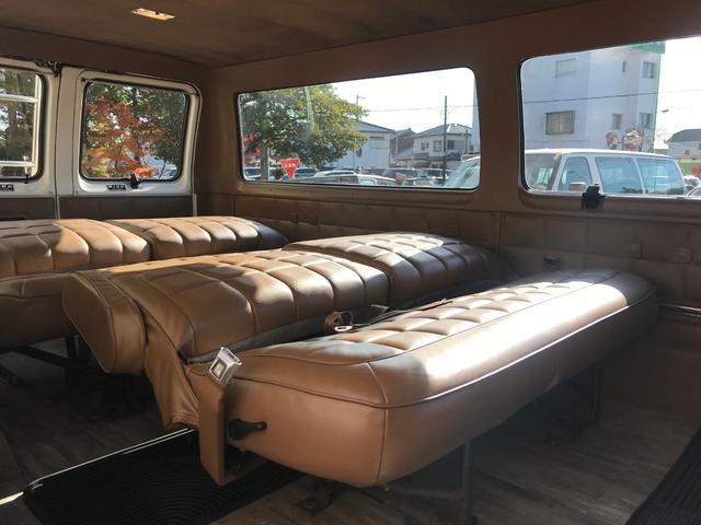 「フォード」「フォード エコノライン」「ミニバン・ワンボックス」「愛知県」の中古車38