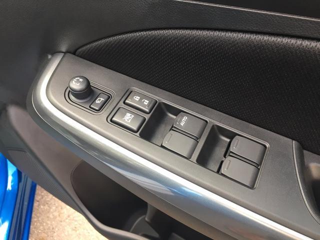 スズキ スイフト 1.2XG 登録済未使用車 スマートキー オートエアコン