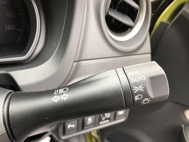 1.2X 登録済未使用車 衝突軽減ブレーキ インテリキー(17枚目)