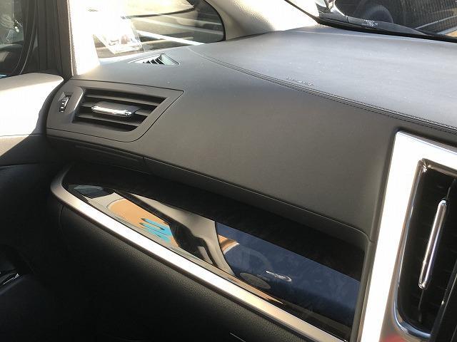 トヨタ アルファード 2.5S 登録済未使用車 自動ブレーキ 両側電動スライドドア
