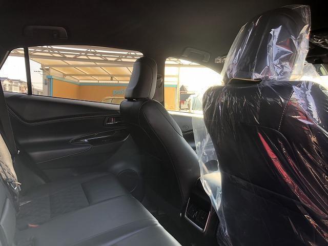 エレガンス SUV 新車未登録 衝突軽減ブレーキ(14枚目)