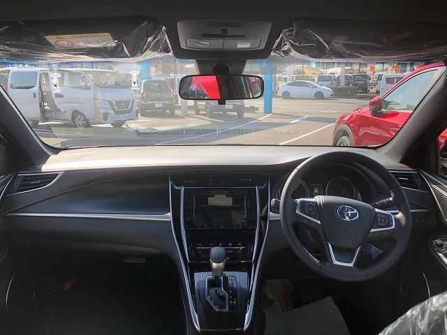 エレガンス SUV 新車未登録 衝突軽減ブレーキ(16枚目)