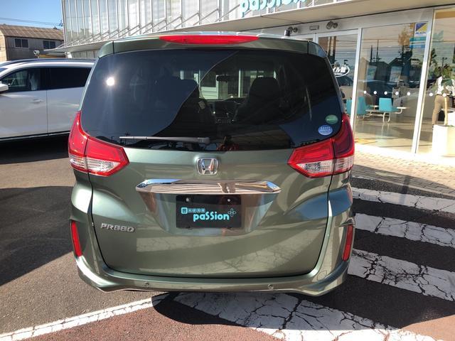 「ホンダ」「フリード」「ミニバン・ワンボックス」「愛知県」の中古車9
