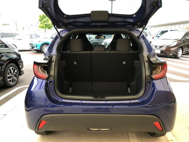 G 新車未登録 衝突軽減ブレーキ ディスプレイオーディオ バックカメラ スマートキー Bluetooth オートエアコン(12枚目)