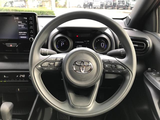 G 新車未登録 衝突軽減ブレーキ ディスプレイオーディオ バックカメラ スマートキー Bluetooth オートエアコン(13枚目)