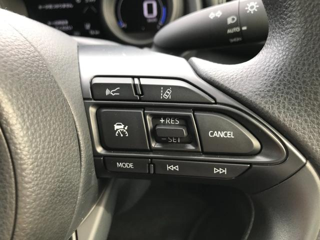 G 新車未登録 衝突軽減ブレーキ ディスプレイオーディオ バックカメラ スマートキー Bluetooth オートエアコン(17枚目)