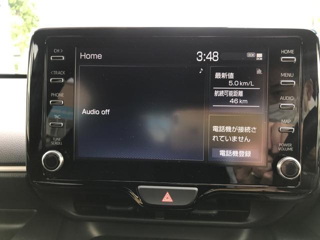 G 新車未登録 衝突軽減ブレーキ ディスプレイオーディオ バックカメラ スマートキー Bluetooth オートエアコン(19枚目)