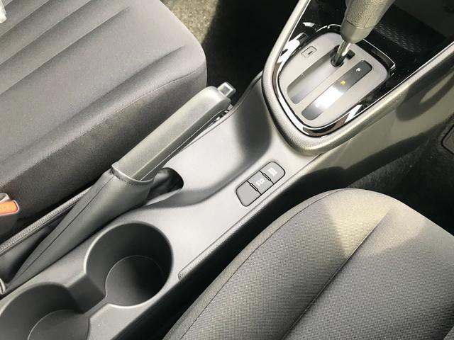 G 新車未登録 衝突軽減ブレーキ ディスプレイオーディオ バックカメラ スマートキー Bluetooth オートエアコン(23枚目)