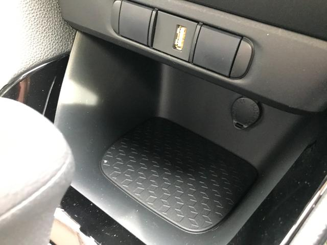 G 新車未登録 衝突軽減ブレーキ ディスプレイオーディオ バックカメラ スマートキー Bluetooth オートエアコン(24枚目)
