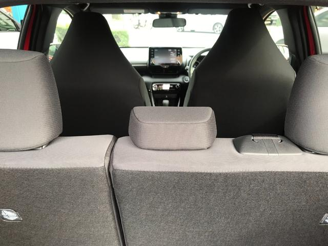 G 新車未登録 衝突軽減ブレーキ ディスプレイオーディオ バックカメラ スマートキー Bluetooth オートエアコン(26枚目)