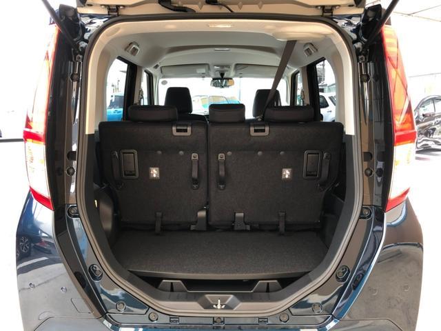 カスタムG 新車未登録 両側電動スライド LEDライト オートライト 衝突軽減ブレーキ ウォークスルー アルミホイール(12枚目)