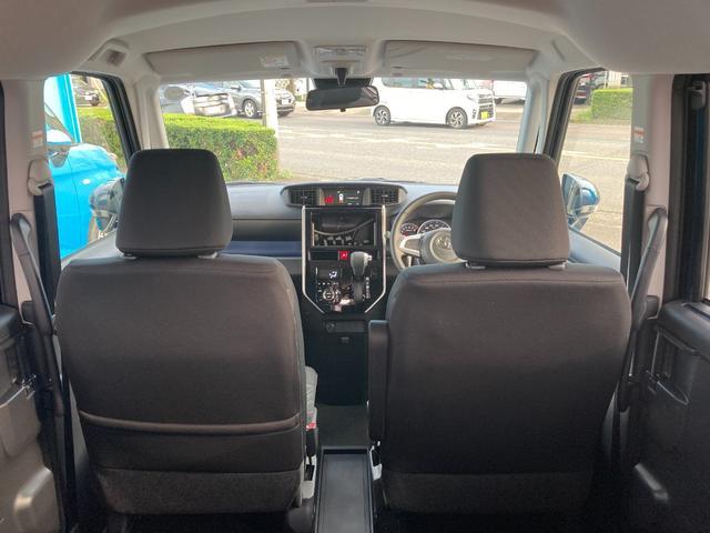 カスタムG 新車未登録 両側電動スライド LEDライト オートライト 衝突軽減ブレーキ ウォークスルー アルミホイール(24枚目)