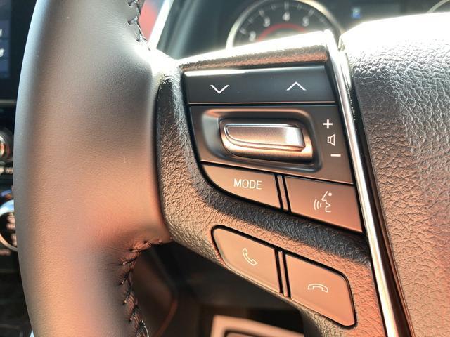 2.5S タイプゴールド 新車未登録 ツインムーンルーフ パワーバックドア LEDシーケンシャル ディスプレイオーディオ バックカメラ 両側電動スライド ダブルエアコン 衝突軽減ブレーキ 3列7人乗り スマートキー(10枚目)