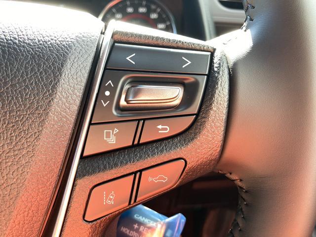 2.5S タイプゴールド 新車未登録 ツインムーンルーフ パワーバックドア LEDシーケンシャル ディスプレイオーディオ バックカメラ 両側電動スライド ダブルエアコン 衝突軽減ブレーキ 3列7人乗り スマートキー(11枚目)