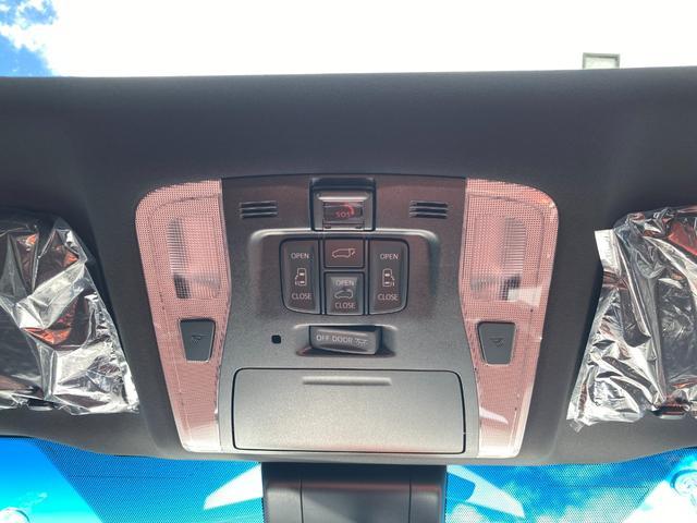 2.5S タイプゴールド 新車未登録 ツインムーンルーフ 両側電動スライドドア パワーバックドア LEDシーケンシャルウインカー ディスプレイオーディオ 3列7人乗り バックカメラ スマートキー 衝突軽減ブレーキ 特別仕様車(26枚目)