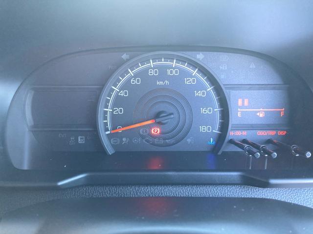 X 新車未登録 ナビレディパッケージ 衝突軽減ブレーキ コーナーセンサー 片側電動スライドドア オートライト スマートキー アイドリングストップ プッシュスタート バックカメラ(14枚目)