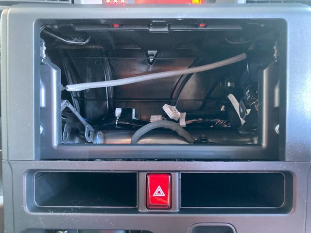 X 新車未登録 ナビレディパッケージ 衝突軽減ブレーキ コーナーセンサー 片側電動スライドドア オートライト スマートキー アイドリングストップ プッシュスタート バックカメラ(20枚目)