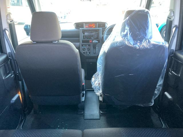 X 新車未登録 ナビレディパッケージ 衝突軽減ブレーキ コーナーセンサー 片側電動スライドドア オートライト スマートキー アイドリングストップ プッシュスタート バックカメラ(25枚目)