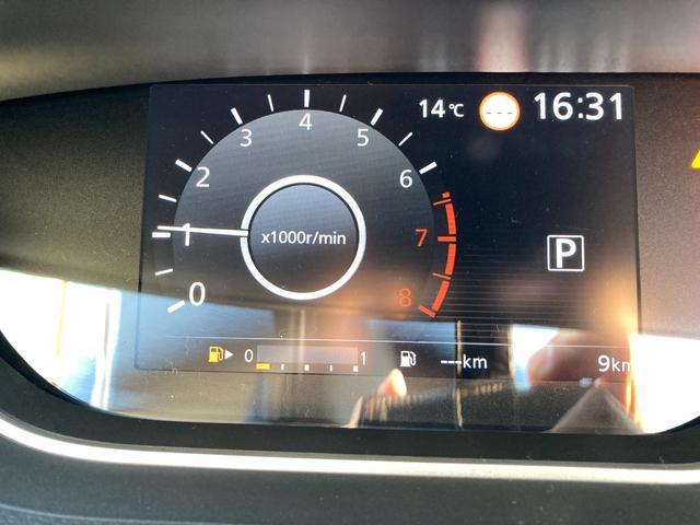 ハイウェイスターV 登録済未使用車 両側電動スライド スマートキー セーフティAパック LEDライト デュアルオートライト プッシュスタート 3列8人乗り LEDライト 全方位カメラ アルミホイール(14枚目)