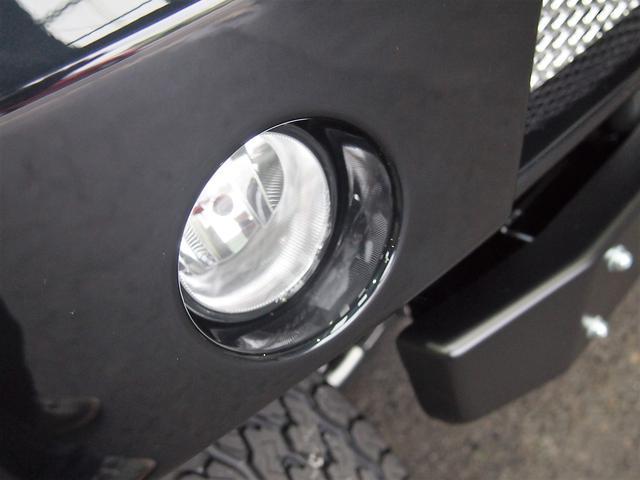 JPターボ 4WD 4インチアップパッケージ(13枚目)