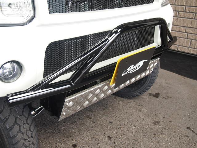 JPターボ 4WD 構造変更付5インチアップパッケージ(4枚目)