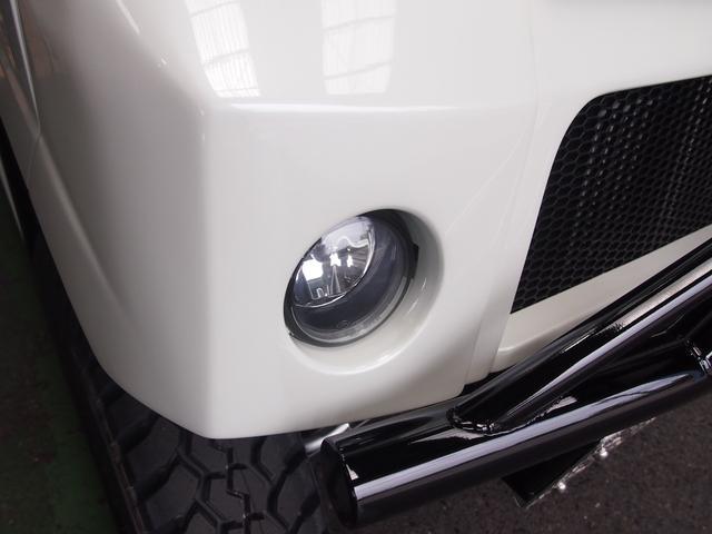 JPターボ 4WD 構造変更付5インチアップパッケージ(15枚目)