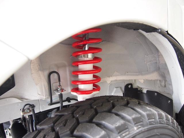 JPターボ 4WD 構造変更付5インチアップパッケージ(18枚目)
