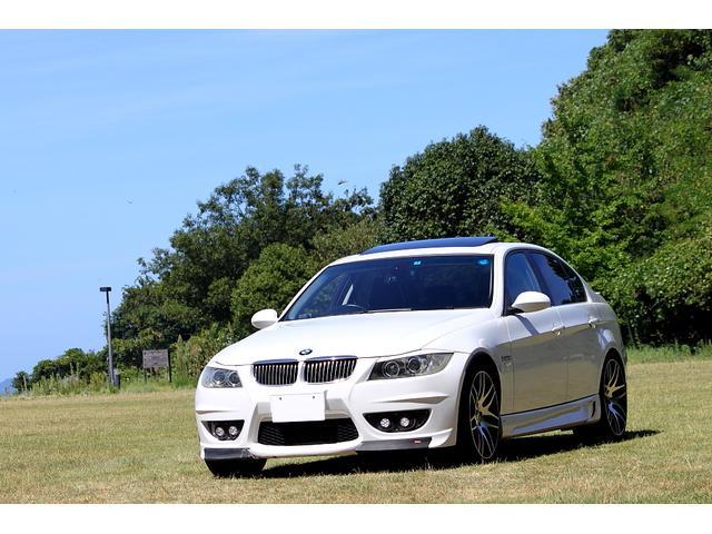 「BMW」「BMW」「セダン」「愛知県」の中古車29
