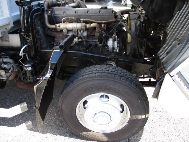 KK-MK26A MD92エンジン 9.2Lノンターボ 6速 エアバック ABS EHS カメラ ETC HID 最大積載量3050キロ 新規車検時に最大積載量が減トンの可能性があります 内外装キレイ