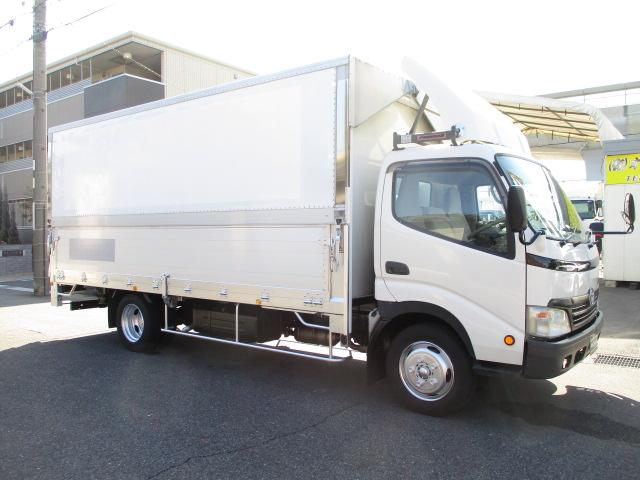 TOYOTA DYNA TRUCK Other | 2006 | WHITE | 198928 km ...