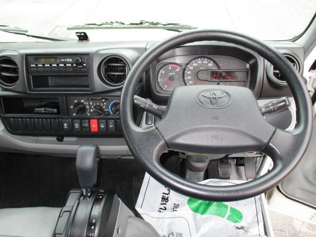 トヨタ トヨエースルートバン