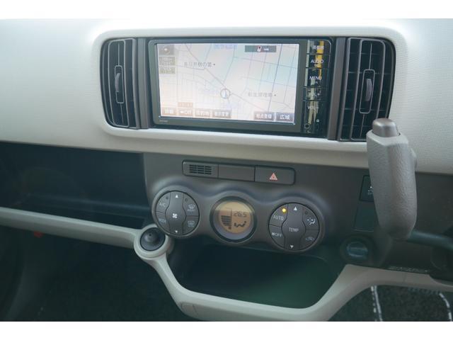 トヨタ パッソ プラスハナ Gパッケージ スマートキ HID  TVナビ