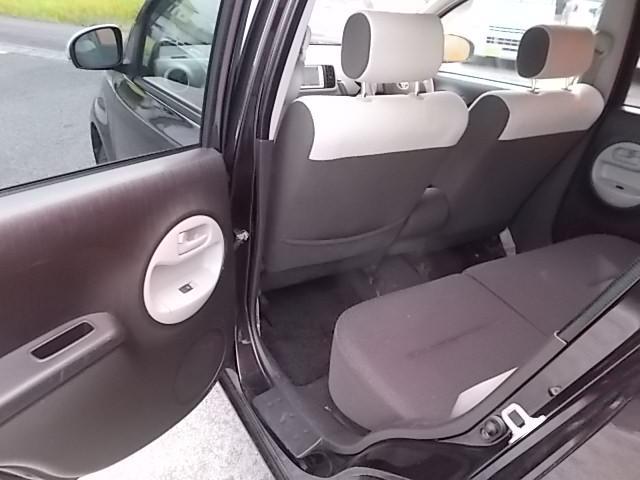 「トヨタ」「パッソ」「コンパクトカー」「愛知県」の中古車15