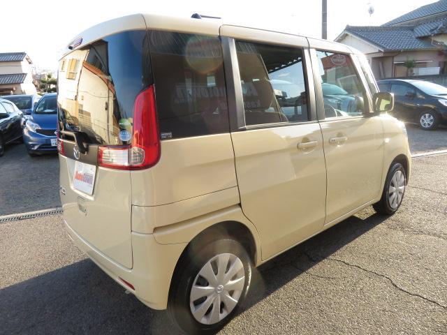 「マツダ」「フレアワゴン」「コンパクトカー」「愛知県」の中古車8