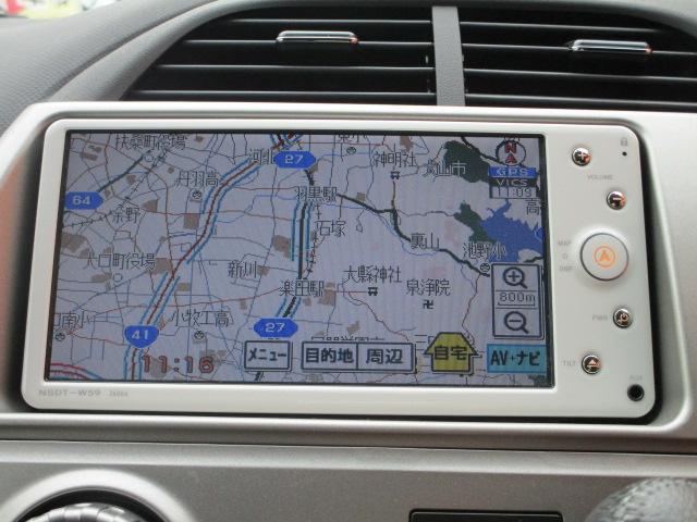 「トヨタ」「ラクティス」「ミニバン・ワンボックス」「愛知県」の中古車8