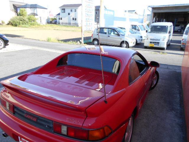 「トヨタ」「MR2」「クーペ」「愛知県」の中古車19