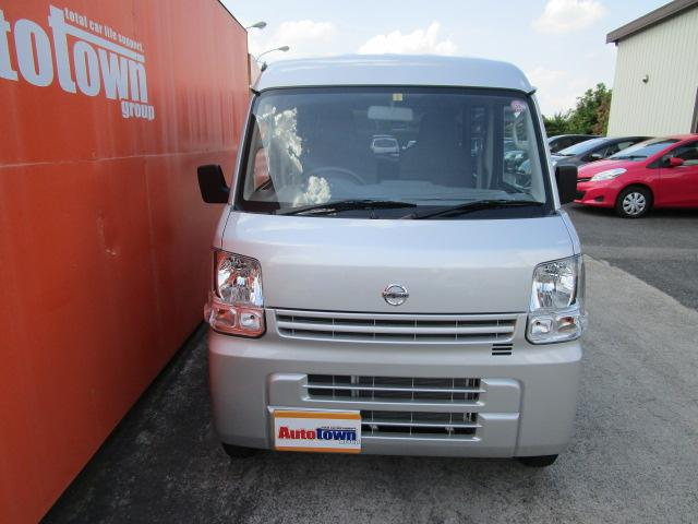 「日産」「NV100クリッパー」「軽自動車」「愛知県」の中古車3