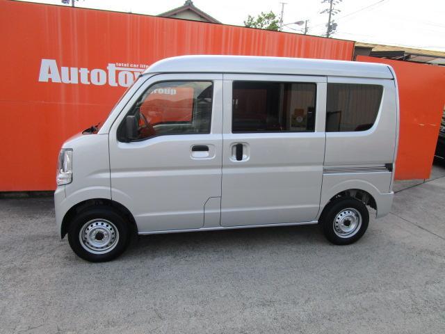 「日産」「NV100クリッパー」「軽自動車」「愛知県」の中古車4