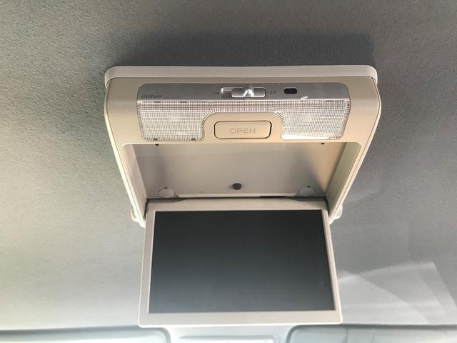 G プレミアムエディション SDナビ/フルセグ/Bカメラ/スマートキー/ETC/両側電動スライドドア/後席モニター/横滑防止装置/Bluetooth/盗難防止装置/HID/運転席・助手席エアバック/クルーズコントロール/DVD(8枚目)