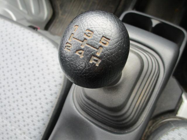 KCエアコン・パワステ農繁仕様 5速MT/4WD/車輌取扱説明書/保証書/エアコン/パワステ(12枚目)