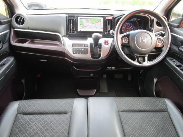 G・Lパッケージ メモリーナビ/ワンセグ/スマートキー/ETC/盗難防止装置/衝突軽減ブレーキ/アイドリングストップ/オートライト/禁煙車/横滑防止装置/運転席・助手席エアバック/ABS/エアコン/USB(6枚目)