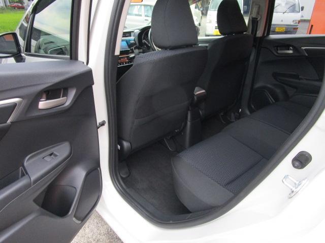 13G・Fコンフォートエディション メモリーナビ/フルセグ/Bカメラ/スマートキー/ETC/盗難防止装置/CD/DVD/USB/アイドリングストップ/禁煙車/横滑防止装置/Bluetooth/運転席・助手席エアバック/ABS(16枚目)